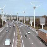 arbres photovoltaiques