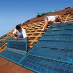 installation panneau solaire photovoltaique