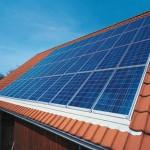 solaire photovoltaique agricole