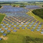 solaire photovoltaique allemange