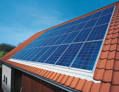 44 des agriculteurs souhaitent se diversifier dans le photovolta que agricole production d - Hangar photovoltaique agricole gratuit ...